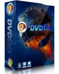 DVDFab 11 0 4 7 (64-bit) Crack With Keygen Free Download